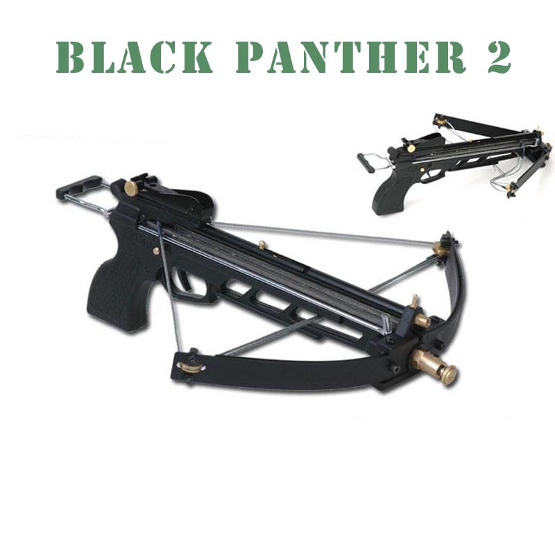 Arbaleta Black Panther 2
